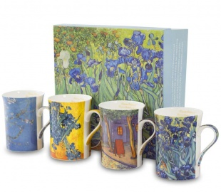 Van Gogh & William Morris Collection