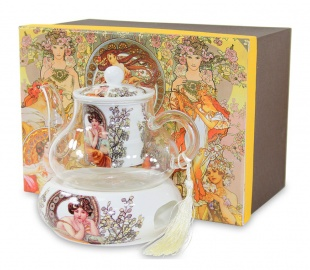 Alfons Mucha Collection